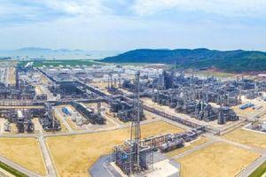 Cho phép Lọc hóa dầu Nghi Sơn xuất khẩu sản phẩm