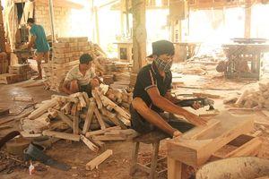 Huyện Thạch Thành thu hút đầu tư, phát triển công nghiệp - tiểu thủ công nghiệp