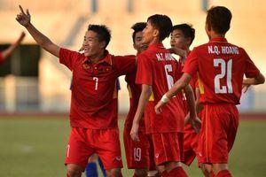 Cầm hòa U16 Indonesia, U16 Việt Nam đứng trước nguy cơ bị loại