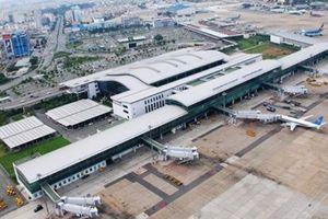 Cấp bách xây nhà ga T3 để giảm tải sân bay Tân Sơn Nhất