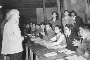 Xây dựng phong cách công tác của người đứng đầu cấp ủy, cơ quan, đơn vị theo tư tưởng, đạo đức, phong cách Hồ Chí Minh