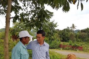 Tiết kiệm để hỗ trợ các đối tượng đặc biệt khó khăn ở Krôngbông