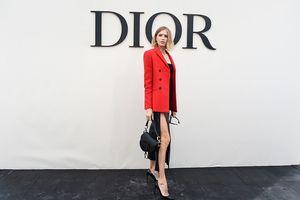 Thương hiệu thời trang nổi tiếng Dior mang vũ đạo lên sàn catwalk