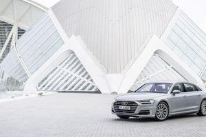 Audi muốn hồi sinh thương hiệu Horch cho dòng sedan A8 cao cấp nhất