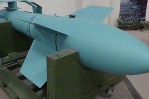 Nhật Bản phát triển siêu bom mới chống Trung Quốc trên Biển Hoa Đông