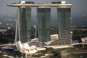 Những tòa nhà chọc trời thiết kế độc đáo nhất mọi thời đại