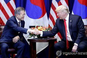 Mỹ-Hàn tìm kiếm biện pháp 'có qua có lại' về phi hạt nhân hóa Triều Tiên
