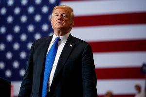 Kỳ họp Đại hội đồng LHQ – cơ hội để Tổng thống Mỹ 'tránh bão'