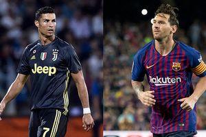 Danh sách chi tiết phiếu bầu The Best: Messi nhận vố đau từ Ronaldo