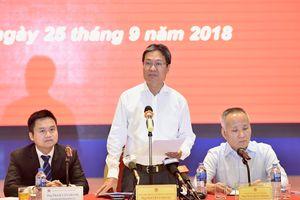 Tổ công tác của Chính phủ làm việc với Tập đoàn Xăng dầu Việt Nam