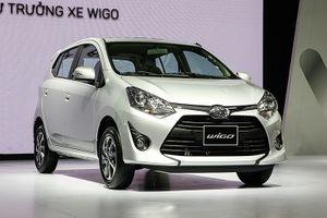 3 mẫu xe giá rẻ Toyota Wigo, Rush và Avanza ra mắt thị trường Việt