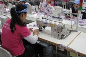 Dệt may nhận nhiều đơn hàng lớn từ Mỹ
