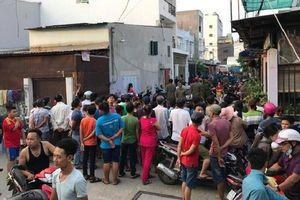 3 người trong gia đình bị sát hại lúc rạng sáng ở Thái Nguyên