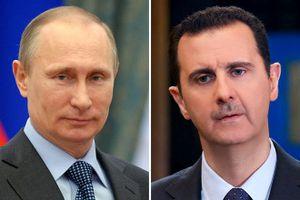 Tổng thống Putin nói gì với ông Assad khi quyết định triển khai S-300 tới Syria?
