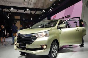 Mẫu MPV rẻ nhất thị trường Toyota Avanza ra mắt tại Việt Nam, khởi điểm từ 537 triệu đồng