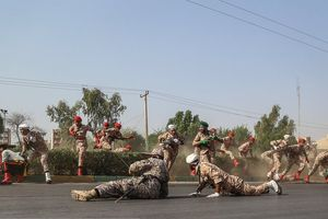 Iran 'nhắc nhở' Mỹ đừng quên cuộc tấn công khủng bố 11/9
