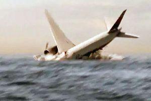 Đoạn phim mô phỏng những phút cuối cùng của MH370 khiến người xem lạnh gáy