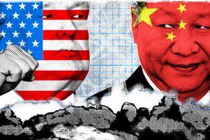 Họp Đại hội đồng Liên Hợp Quốc 'nóng' vì chiến tranh thương mại Mỹ - Trung