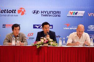 HLV V-League dẫn dắt đội bóng tranh ngôi vô địch Ngoại hạng phủi Hà Nội