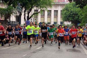 Hơn 160 vận động viên các đội tuyển tỉnh, thành phố và ngành tham dự