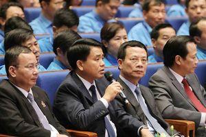 Hà Nội phấn đấu có nhà với giá 200 triệu đồng/căn