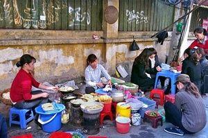 Hà Nội: Người dân chưa có thói quen tẩy chay cơ sở vi phạm an toàn thực phẩm