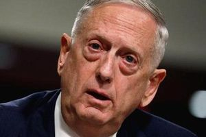 Mỹ tuyên bố vẫn ở lại Syria sau khi IS bị đánh bại