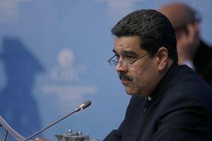 Tổng thống Venezuela tuyên bố sẵn sàng gặp ông Trump