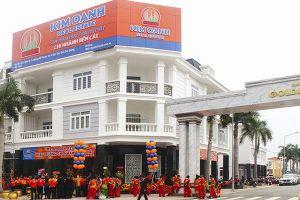 Kim Oanh Real khai trương chi nhánh thứ 7 tại Bình Dương