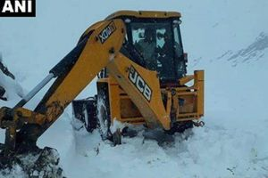 Ấn Độ: Ít nhất 45 người leo núi mất tích