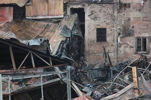 Khởi tố điều tra vụ cháy khiến đôi vợ chồng tử vong tại đường Đê La Thành