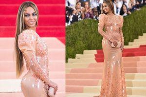 Người đẹp Hollywood chuộng váy cao su bó sát giống Kylie Jenner