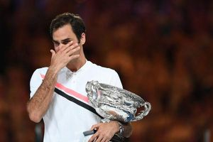 Federer: 'Tôi cần giành danh hiệu lớn, nếu không đến lúc dừng lại'