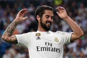 Sao Real Madrid nghỉ thi đấu vì mổ ruột thừa