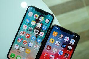 iPhone XS xách tay Mỹ về Việt Nam, giá tiếp tục giảm
