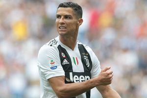 Juventus vs Bologna: Chờ cơn tự ái của Ronaldo