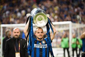 Vinh quang cho Modric, nhưng có ai nhớ Sneijder?