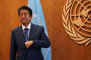 Thủ tướng Abe tuyên bố sẵn sàng gặp lãnh đạo Kim Jong Un