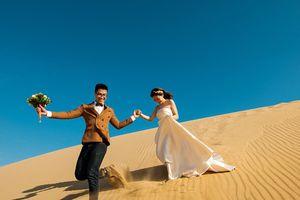 Gợi ý địa điểm chụp ảnh cưới lãng mạn cho các cặp đôi miền Nam