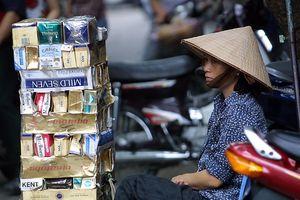 Tăng thuế tiêu thụ đặc biệt với thuốc lá: Giảm sức mua, ngăn bệnh tật