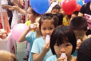 Băn khoăn chương trình Sữa học đường 'tự nguyện'