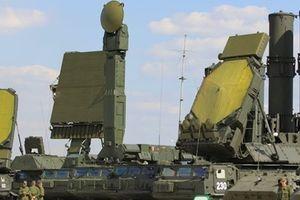 Sự thực việc Nga chuyển giao cho Syria phiên bản S-300VM Antey-2500
