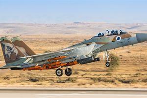 Vật cản khiến Israel không dám động binh