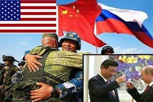 Mỹ tăng trừng phạt, Nga-Trung liên thủ chặt chẽ hơn