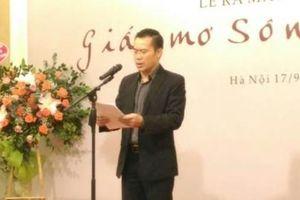 Sự khác biệt và hiện đại của thơ Nguyễn Phúc Lộc Thành
