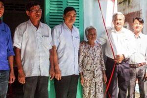 Công ty Điện lực Sóc Trăng chăm lo tốt người lao động, sát cánh nông dân