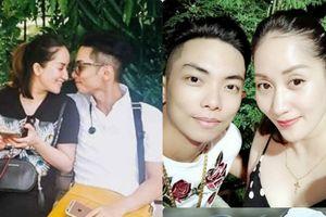 Khánh Thi e ấp bên Phan Hiển: 'Làm chồng thật khó phải đâu chuyện đùa'