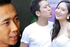 Vì sao Trấn Thành và nhiều sao Việt vắng mặt trong đám cưới của Trường Giang?