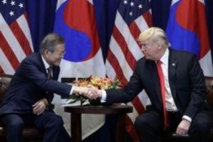 Mỹ và Hàn Quốc cam kết phối hợp