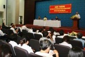 Cần sớm công bố lộ trình di dời KCN Biên Hòa I